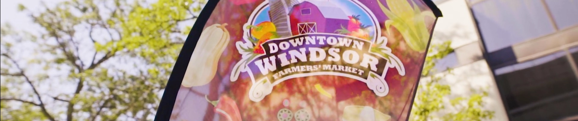 Downtown Windsor Farmers Market