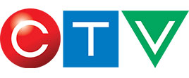 Logo: CTV