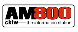 Logo: AM800