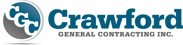 Logo: Crawford General Contracting Inc.