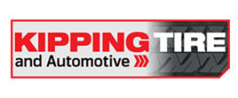 Logo: Kipping Tire and Automotive