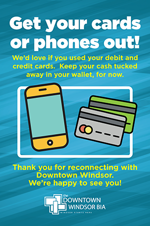 Get Your Cards or Phones Out poster