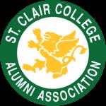 St. Clair College Alumni Association logo