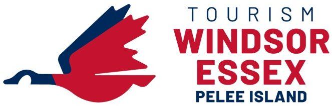 Tourism Windsor Essex Pelee Island logo