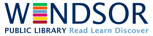 Windsor Public Library logo