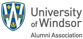 University of Windsor Alumni Association logo