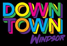 Downtown Windsor logo