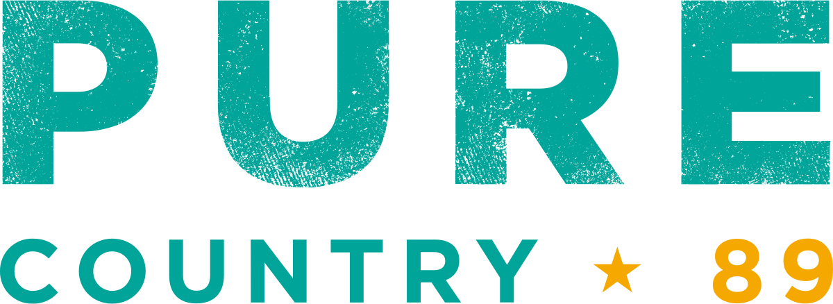 Logo: Pure Country 89